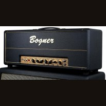 Bogner Helios 100 Watt Head
