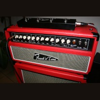 Frankntone Amp FT 50 Special Head