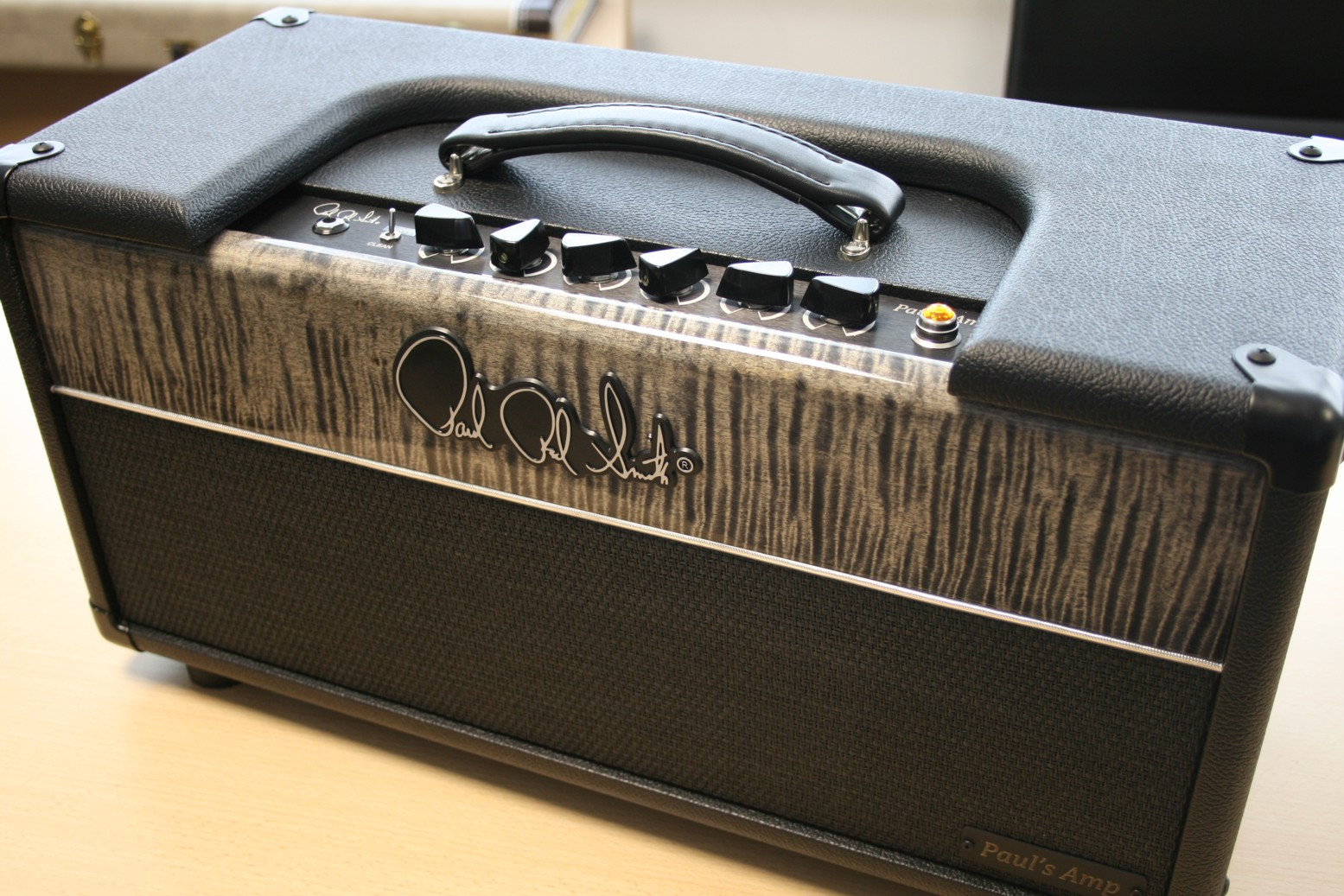 PRS Paul's Custom Amp