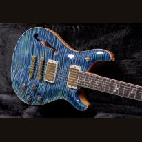 PRS McCarty 549 Semi Hollow Limited 10 Top #0269255