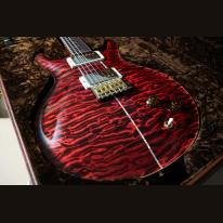 PRS Santana II Privat Stock #7068