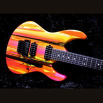 Suhr 80's Shred MKII Limited Edition #JST6E0J