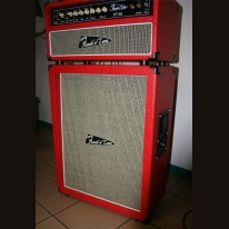 "Frankntone Ft 50 2 x 12"" Medium Cab"